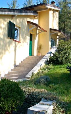 Casa anni 70 free casa anni 70 with casa anni 70 mobili for Aggiungendo un mudroom al lato della casa
