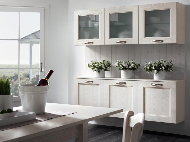 Cucina classica ma moderna rifare casa for Casa classica moderna