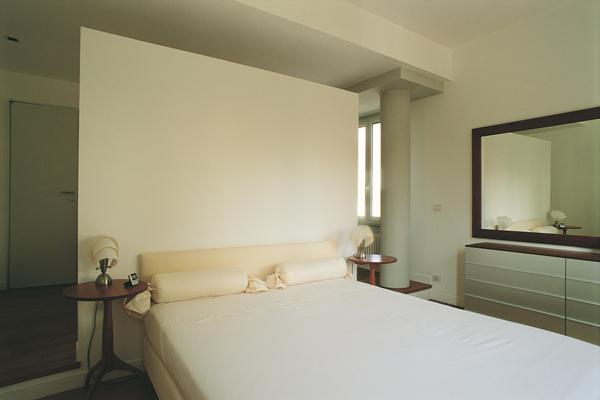 Progetto Camera Da Letto Con Cabina Armadio : Camera da letto con bagno e cabina armadi rifare casa