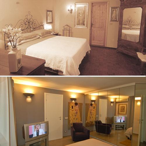 Beautiful camera da letto anni 70 gallery home design inspiration