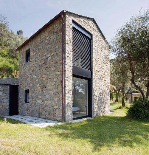 ristrutturazione di una casa rurale rifare casa