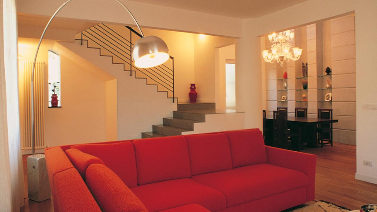 Living o soggiorno - Rifare Casa