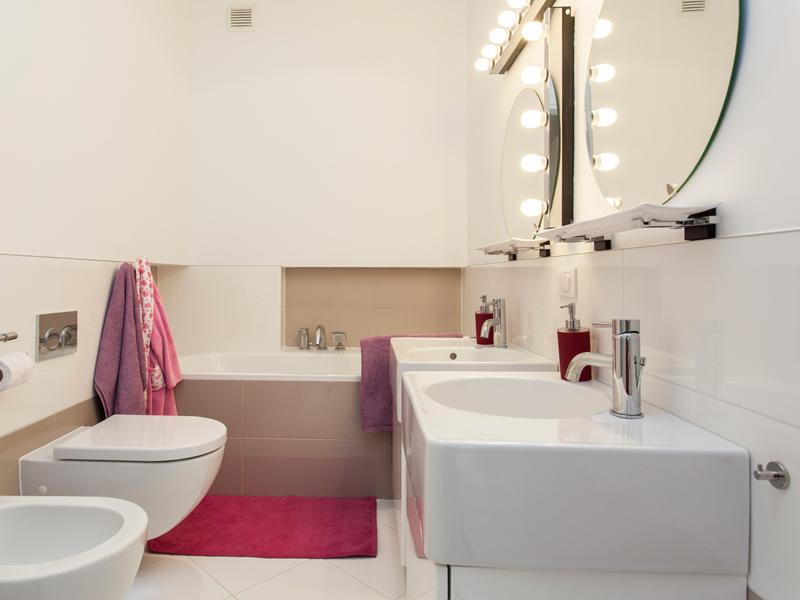 Progettare Il Bagno Di Casa : Realizzazione del locale bagno rifare casa