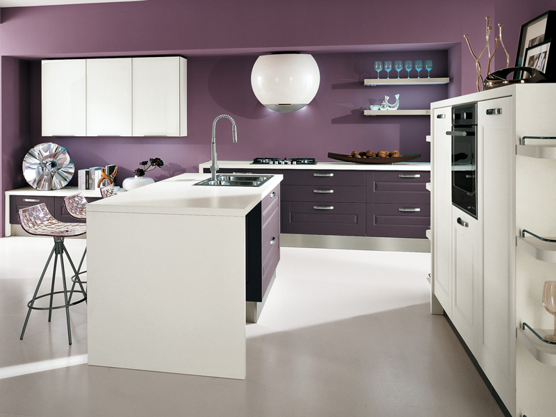 come progettare la cucina - rifare casa - Disegnare Cucina 3d
