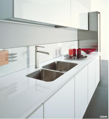 cucina opena space