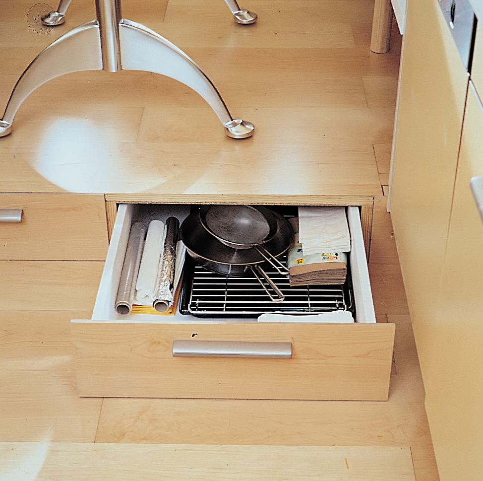 Cucine piccole rifare casa - Ikea cassetti cucina ...