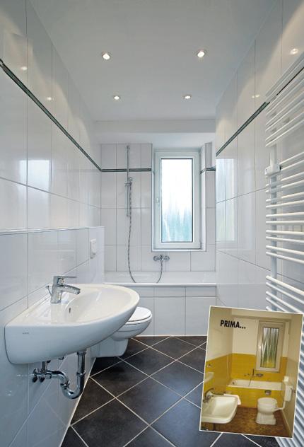 Quanto costa rifare un bagno? Confronta preventivi su Fazland.com