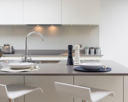 Cucine piccole rifare casa for Piccole cucine con penisola