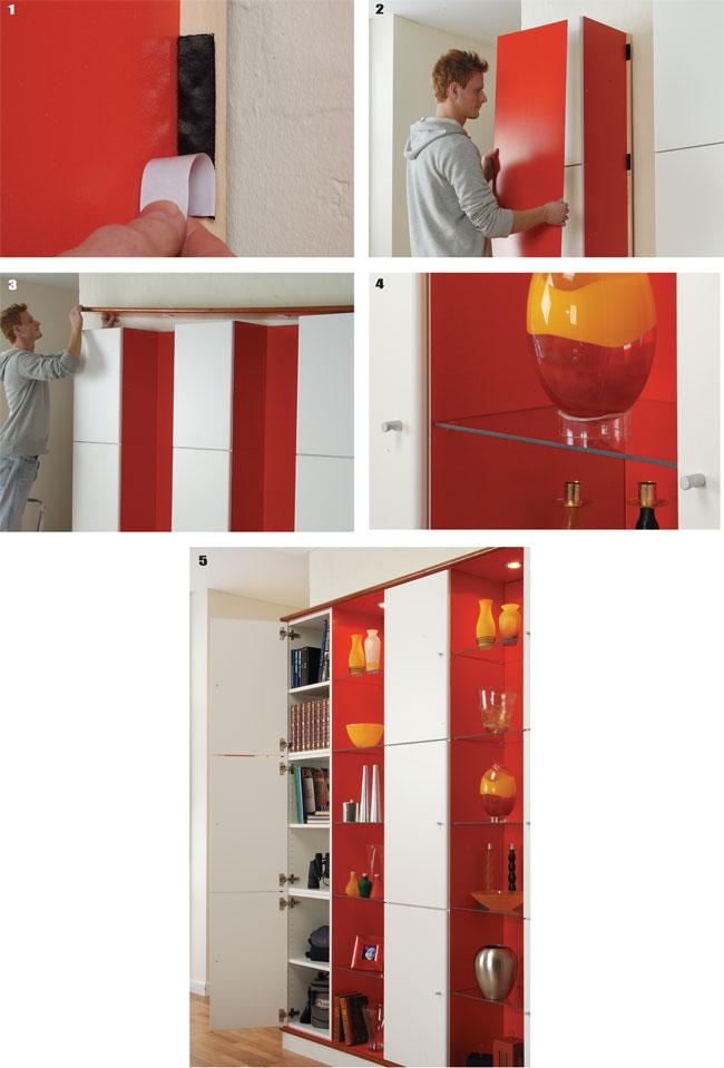Arredamenti moderni 3 rifare casa - Arredamenti moderni casa ...