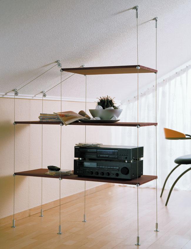 Arredare mansarda idee per arredare il soggiorno in - Arredare casa in modo economico ...