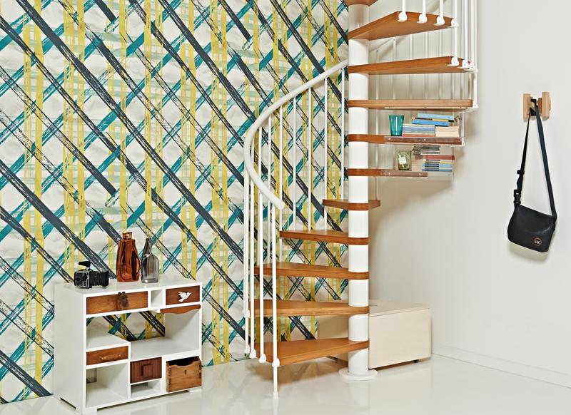 Fontanot, scale con accessori