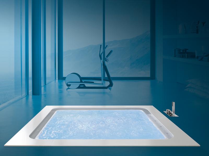 Vasca Da Bagno Hafro : Hafro vasche e docce multifunzionali arredamento