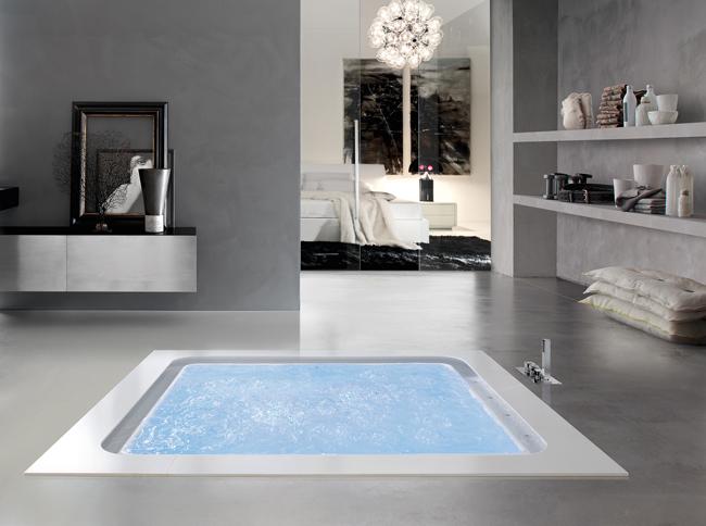 Hafro vasche e docce multifunzionali  Arredamento