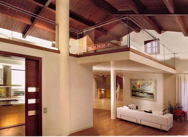 Guida alla scelta di un soppalco rifare casa - Camera da letto con soppalco ...