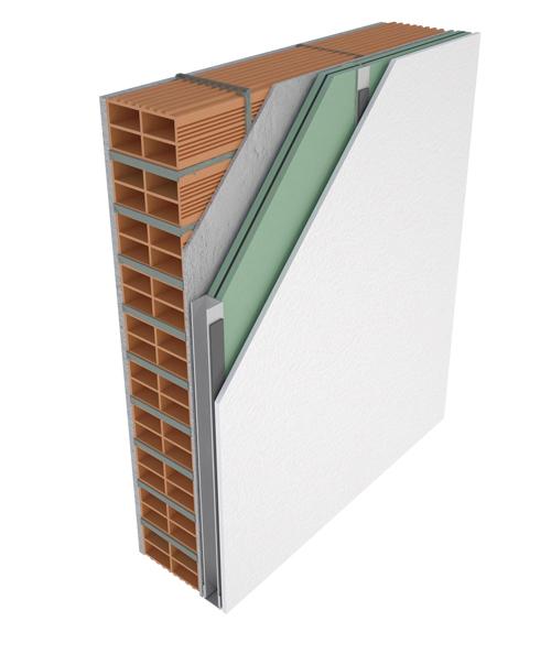 Mappysil per l\'isolamento acustico e termico - Rifare Casa
