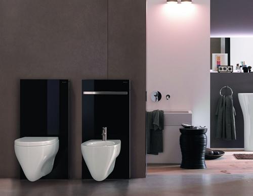 Monolith e canalette doccia Cleanline Geberit