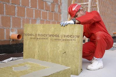 lana minerale rockwool