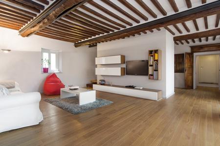 Ricucire il proprio passato perrone architetto rifare casa - Progetto casa campagna ...