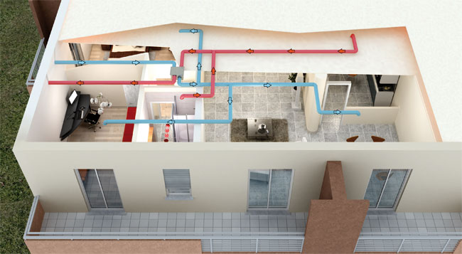aria pulita, ventilare, ventilazione, vortice