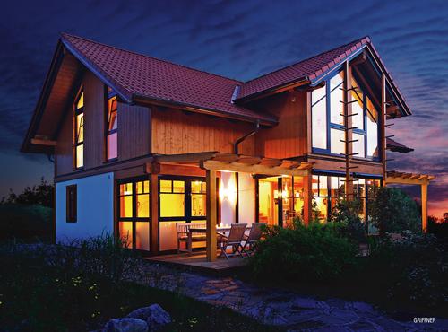 Case in legno il futuro dell 39 edilizia rifare casa for Case di legno tedesche