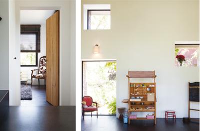 Da fattoria a moderna abitazione studio farris rifare casa - Chiavistelli per finestre ...
