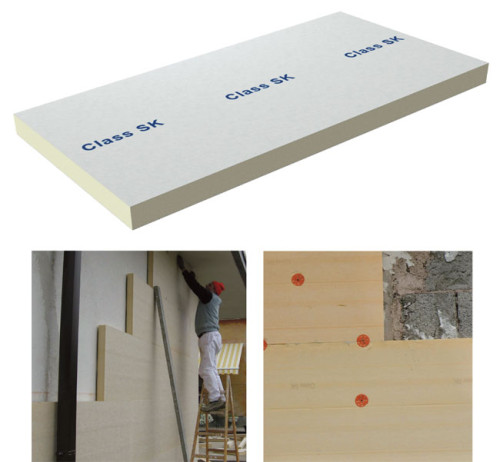 Isolamento termico interno ed esterno rifare casa - Isolamento termico soffitto interno ...