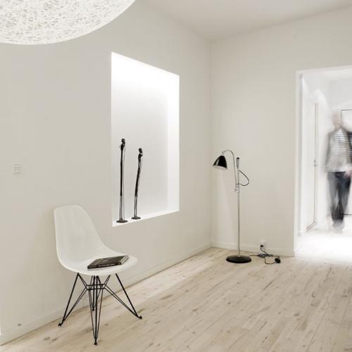 Piccolo, ma grande!… by Norm Architects
