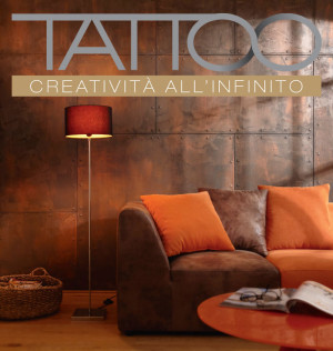 Finiture decorative Tattoo
