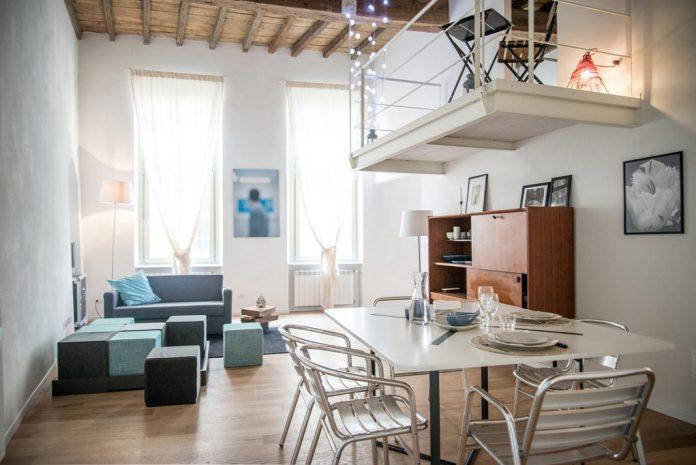 Ristrutturazione nel centro di Torino - Rifare Casa