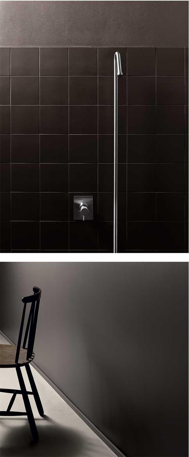 Scale In Resina Kerakoll kerakoll design house - rifare casa