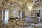 Studio Officina82 restauro in una palazzina ottocentesca