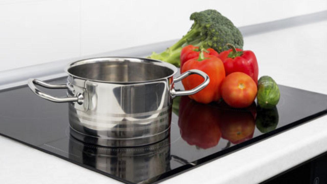 Piano Cottura Induzione O Gas piano cottura a induzione o a gas? - rifare casa
