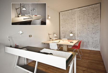Studio wok architettura rifare casa - Riscaldare casa a basso costo ...