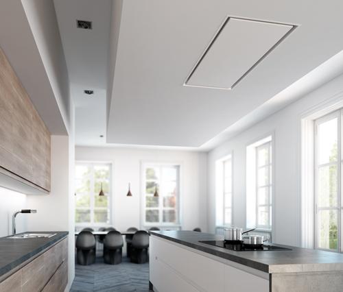 Cappa aspirante Pure Line - Rifare Casa