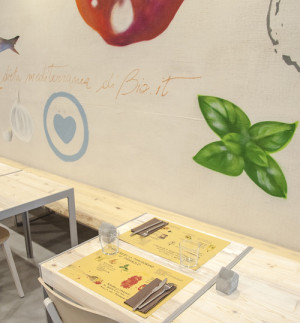 Cement Design, cemento e tessuti per le pareti