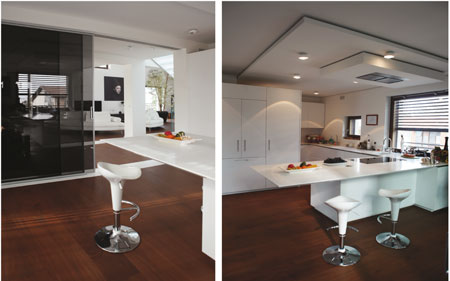 cucina-e-living - Rifare Casa