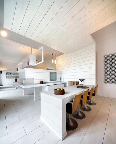 cucina-penisola