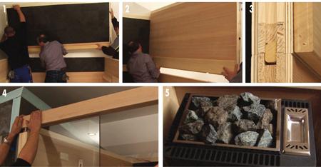 installazione-sauna