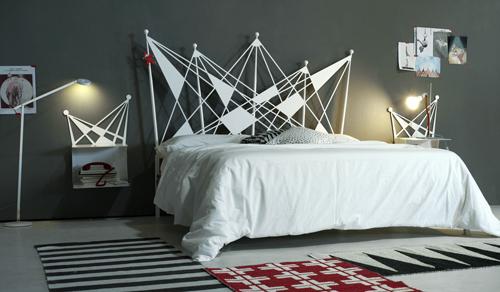 letto-ferro-battuto