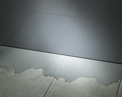 Pavimenti sottili di Ceramiche KEOPE