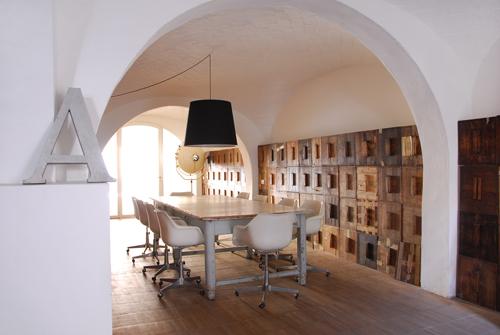 b-arch box house firenze