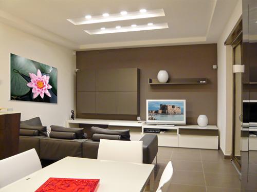 Appartamento Sannino Sagliocco