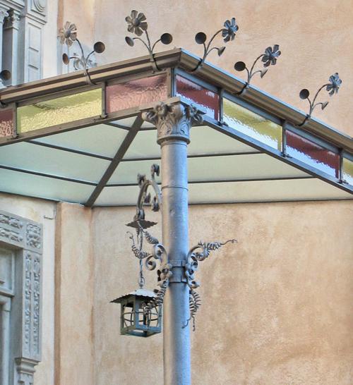 Recupero villa Toletti, lavori Architetto Valeria Menotti
