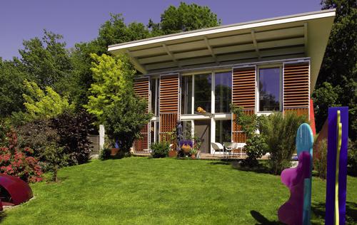 Effetto serra, comfort e salute   rifare casa