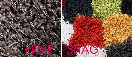 frise-shag