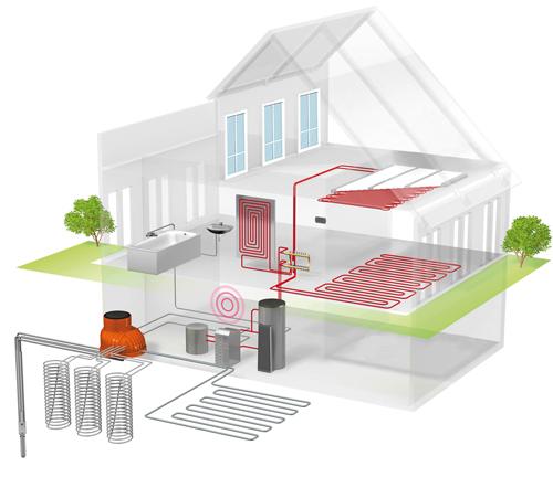 geotermia e risparmio energetico