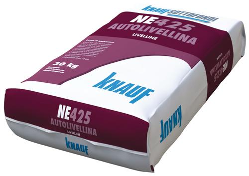 Autolivellina Knauf NE425