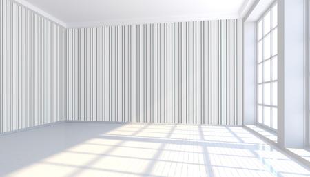 parete-righe-verticali