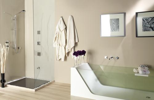 In bagno vasca o doccia rifare casa - Foto di bagni con doccia ...
