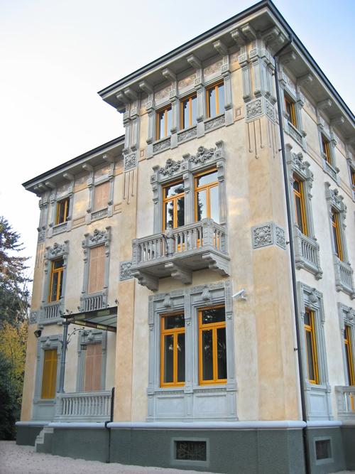 Villa Toletti